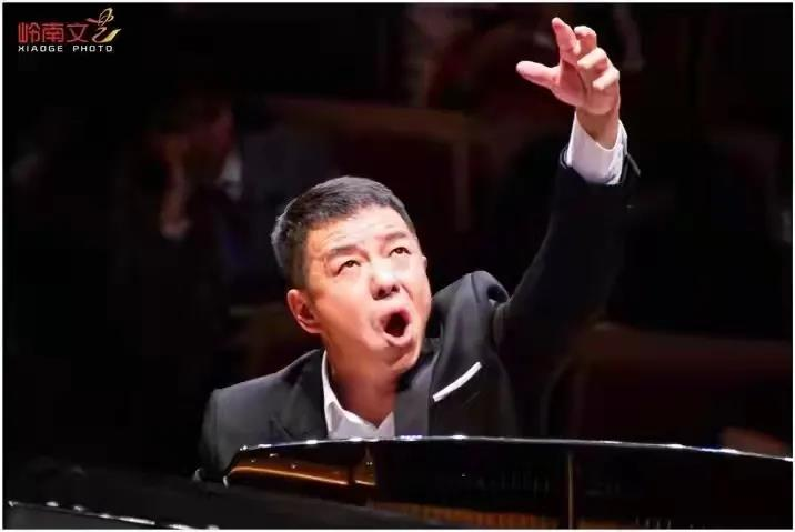 人物丨中国音协合唱联盟-副秘书长:赖元葵
